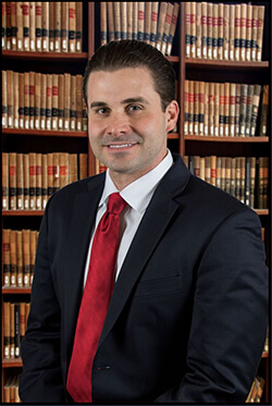Lance Hendron - Las Vegas Criminal Defense Attorney