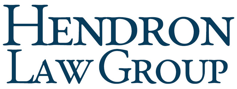 HENDRON LAW GROUP, LLC