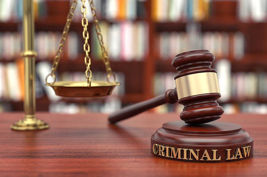 Las Vegas Criminal Defense Attorneys